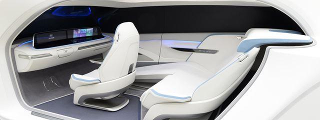 Zo denkt Hyundai over mobiliteit in de toekomst