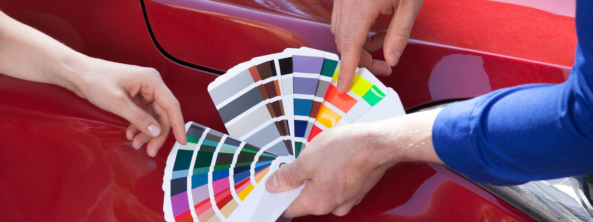 Dit zegt de kleur van jouw Hyundai over je persoonlijkheid