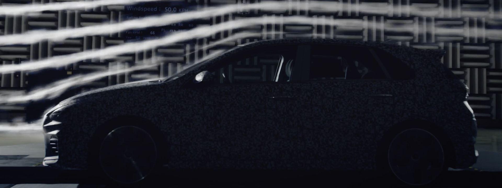 Alles wat je moet weten over Hyundais en aerodynamica