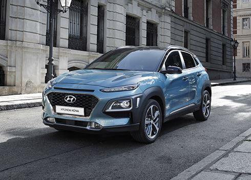 Prijzen Hyundai KONA bekend imotion