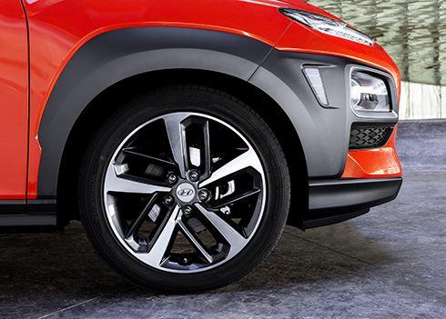 Tien redenen om de Hyundai KONA uit te proberen