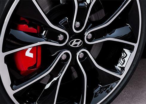 InstaAutoVlog test de Hyundai i30 N met 275 pk