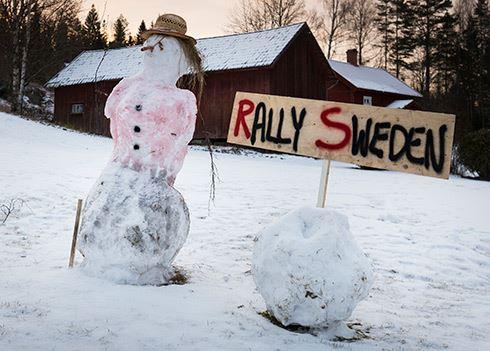Rallyrijders Hyundai willen revanche in Rally van Zweden