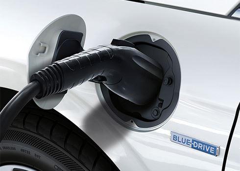 Hyundai IONIQ Plug in Hybrid nu ook in Nederland