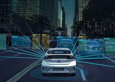 Hyundai zet weer een grote stap op weg naar autonoom rijden