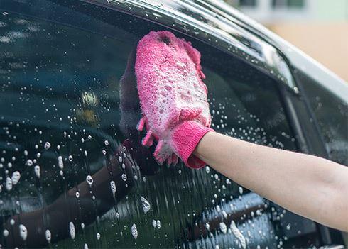 Tips om zelf je auto te wassen of win een wasbon!