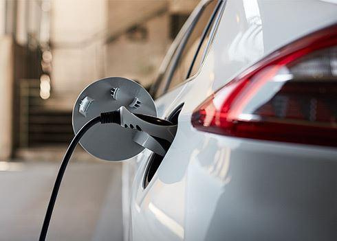 De Hyundai IONIQ Electric verovert Nederland