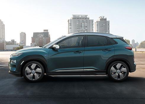 Prijzen Hyundai KONA Electric zijn bekend