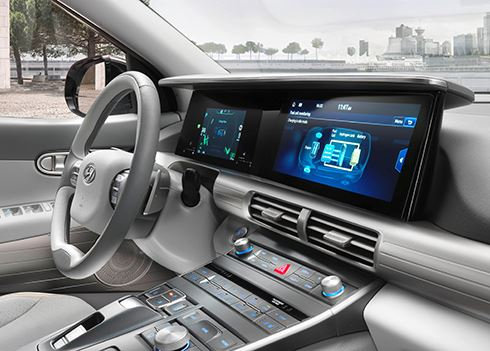 Wij verbinden jouw auto straks met het internet
