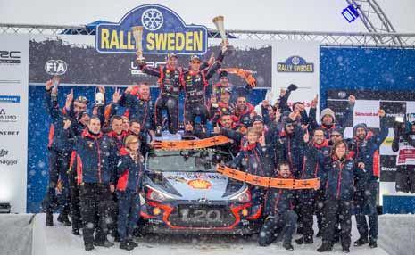 Is dit de allermooiste rally ter wereld?