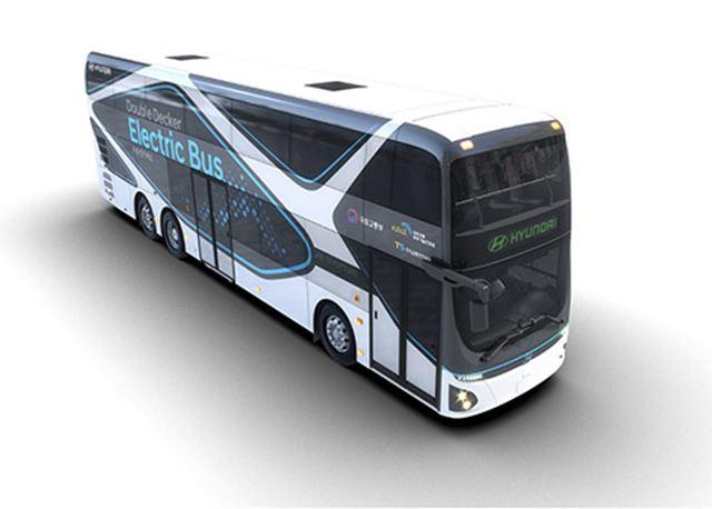 Elektrische dubbeldekker: is dit de bus van de toekomst?