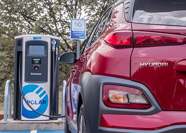 Welke elektrische auto heeft de grootste actieradius?