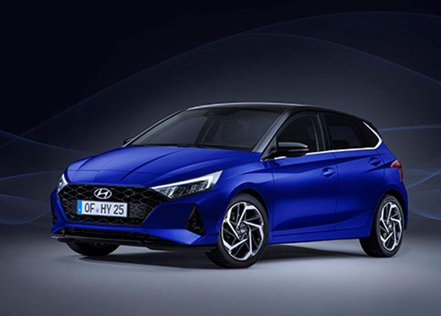 Nieuwe Hyundai i20 – de belangrijkste highlights