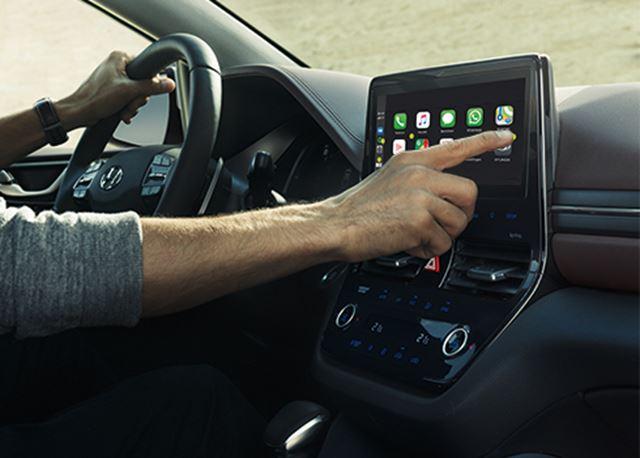 Hé Siri, hoe werkt dat nu eigenlijk, Apple CarPlay?