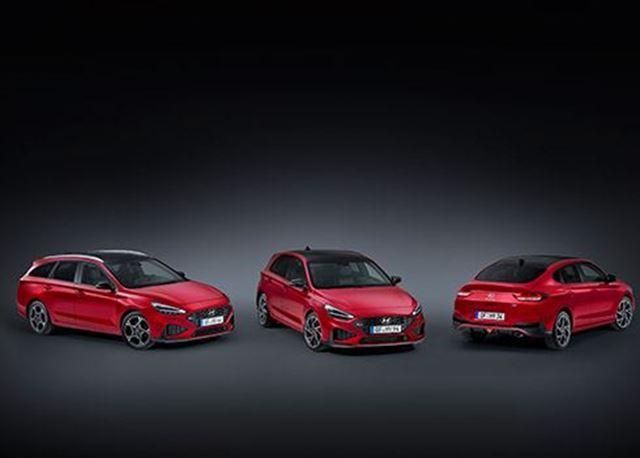 6 dingen die je wil weten over de vernieuwde Hyundai i30