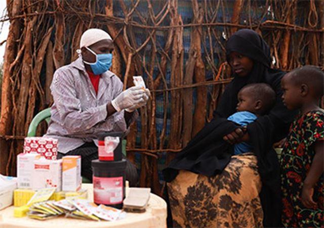 Save the Children en Hyundai helpen kinderen in Kenia